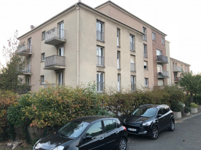 Appartement Poissy 3 pièce(s)
