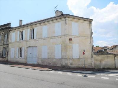 Casa 5 quartos Centre Ville de Cognac