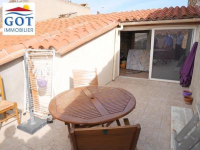 Maison / terrasse
