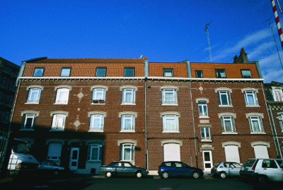 Appartement Lille Type 2