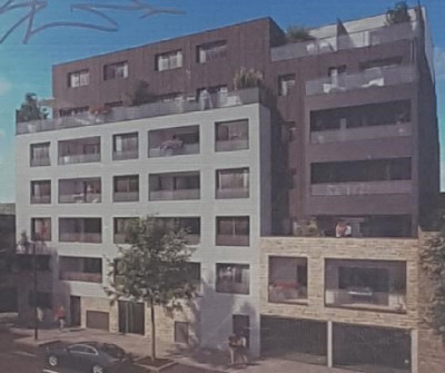 T2 rennes - 2 pièce (s) - 40.74 m²