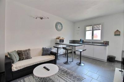 Vente appartement de 33m² totalement neuf, meublé et équipé