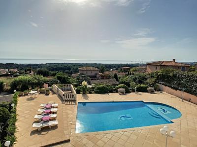 Villa de luxe, 6 pièces 145 m², vue mer panoramiqu