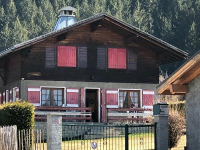 Chamonix mont blanc - secteur prisé