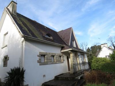 Maison Quimper sud 8 pièce (s) 140 m²