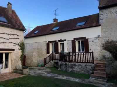 2 maisons chaumont en vexin - 9 pièce (s) - 212 m²