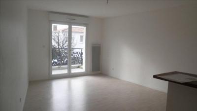 T3 aigrefeuille sur maine - 3 pièce (s) - 60.25 m²