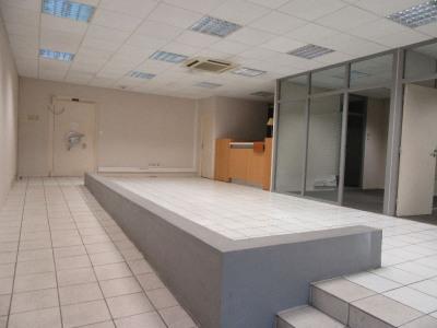 Local commercial Aire Sur L Adour 174 m²