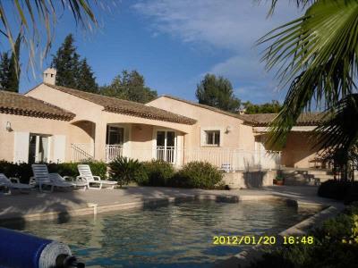 Vente de prestige maison / villa Roquebrune sur Argens