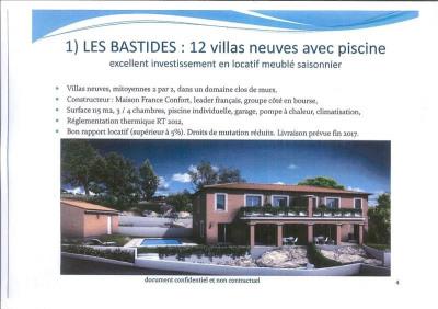 Bastide n° c