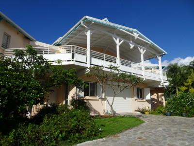 Villa 4 chambres + studio vue mer panoramique