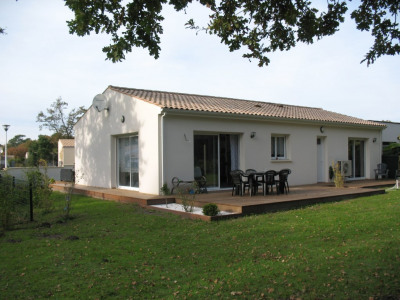 Maison Récente de PP 111 m²