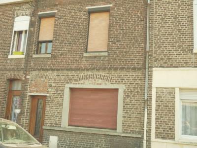 Vente maison / villa Denain