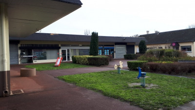 Local Professionnel - Centre Commercial de la Verville MENNE