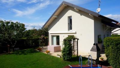 Maison 5 pièces 74240 GAILLARD - 10 min GENEVE centre