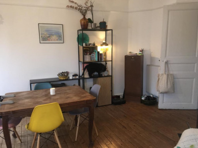 EXCLUSIVITÉ Appartement Nantes T3 Duplex à Saint Donatien