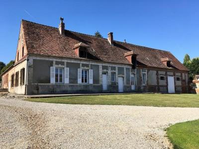 Maison plain pied gisors - 5 pièce (s) - 137 m²