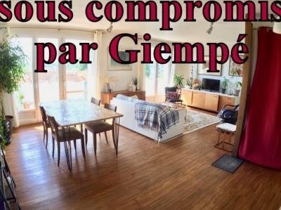 Appartement 4 pièces-73 m²-175 900 eurosNANTES-