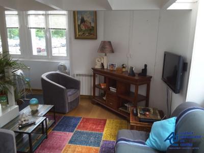 Appartement Pontivy 3 pièce(s) 55 m2