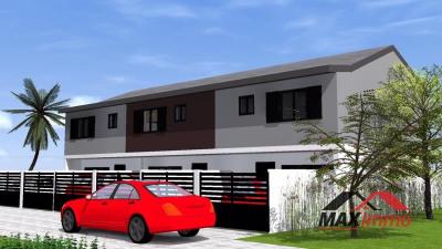 Maison st louis - 4 pièce (s) - 71 m²