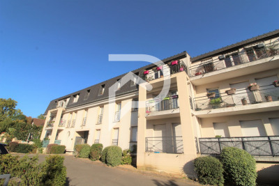 Appartement Margency 3 pièce (s) 66.72 m²