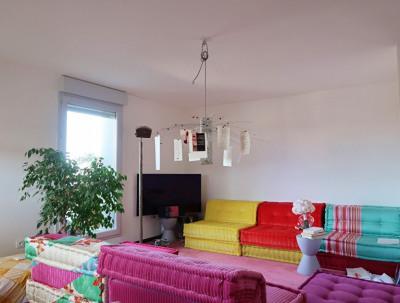 Appartement Dijon 4 pièce(s) 70 m2