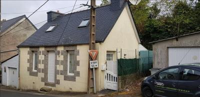 Vente maison / villa Belle Isle en Terre