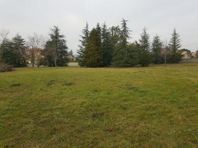 Terrain à bâtir viabilisé de 1550 m²