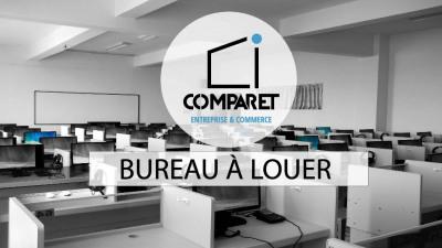 Bureau à louer à Chambery hyper centre de 89 m²