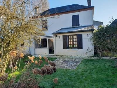 Maison située dans le secteur de Gournay