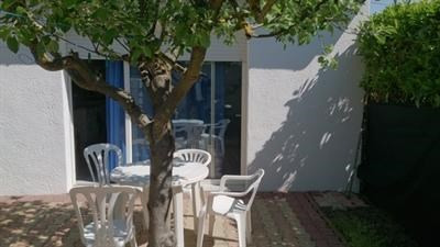 Vacation rental house / villa Royan 390€ - Picture 2