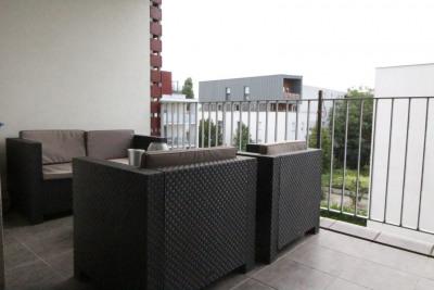 GRENOBLE Eaux Claires T3 terrasse et garage