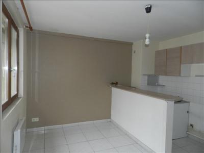 Appartement T2 lyon 07 - 2 pièces - 36.88 m²