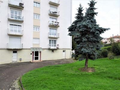 Bel appartement T5