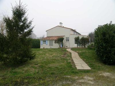 Vente maison / villa Meursac (17120)