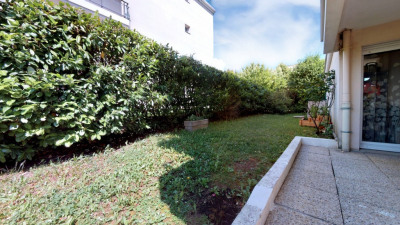 Appartement chatenay malabry - 3 /4 pièce (s) - 69.55 m²