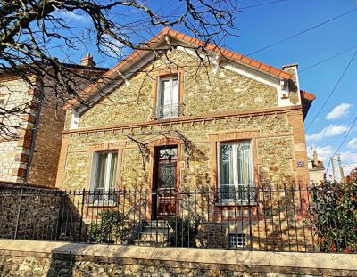 A vendre melun gare maison 5 pièce (s) 117.50 m²