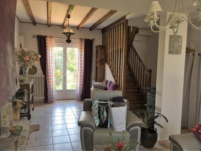 Maison quimperle - 5 pièce (s) - 115 m²