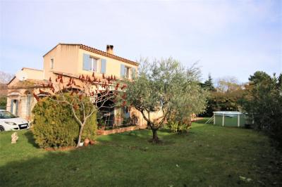 Villa Peyrolles En Provence 5 pièces 130 m² + T3 60m²