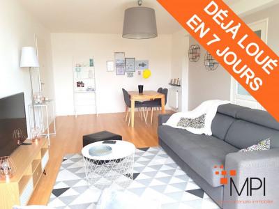 Appartement Saint Gilles 3 pièce (s) 66.7 m²