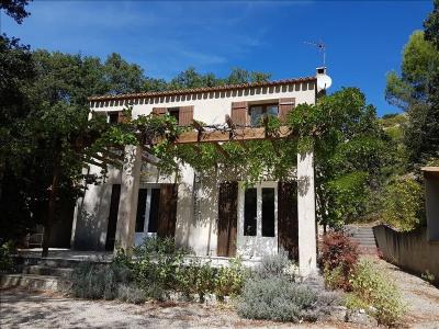 Vente maison / villa Puyloubier