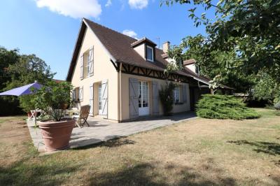 Maison Saint Georges Sur Eure 6 pièce (s) 196.25 m²