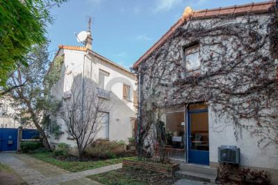 Vente maison / villa Maisons Alfort
