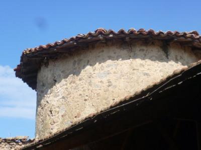 Ferme forte du 15ème siècle avec 1 ha de terrain