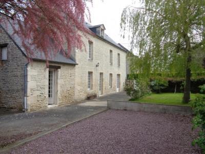 Vente maison / villa Tournebu