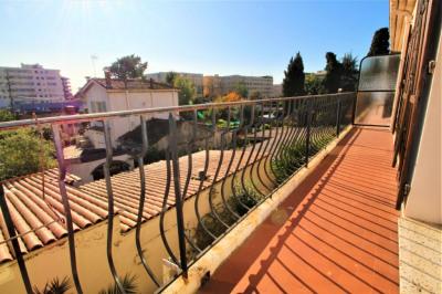 Appartement 2 pièces 46 m² à Cagnes Sur Mer