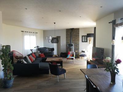Maison l aiguillon sur mer - 5 pièce (s) - 155 m²
