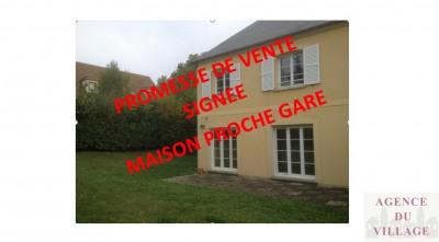 Maison - 6 pièces - bougival Bougival