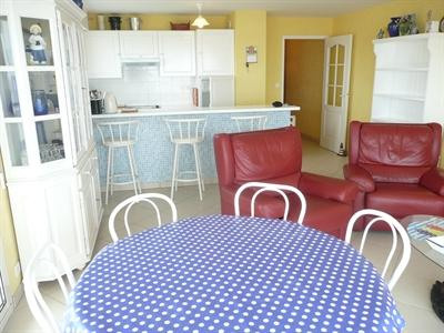 Vacation rental apartment Stella plage 463€ - Picture 1