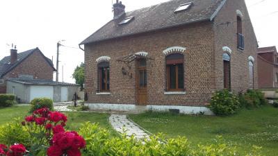 Maison Alaincourt 5 pièce(s) 89 m2